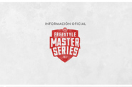 Freestyle Master Series Granada