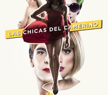 Las chicas poster
