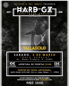 Hard GZ ( Valladolid )
