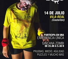 Cartel vila real 2018   cast