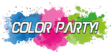 COLOR PARTY