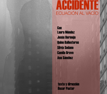 Caer  saltar  accidente
