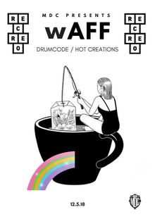 RECREO AT METRO DANCE CLUB :: wAFF & many more