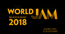 Full Pass_ The World Jam 2018