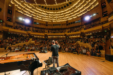 Fabrizio Paterlini en Barcelona - Piano Stories Tour